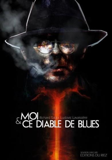"""Couverture de """"Moi & Ce Diable De Blus"""""""