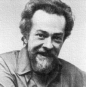 Lin Carter, qui travailla notamment sur les reconstitution de textes posthumes de Conan.