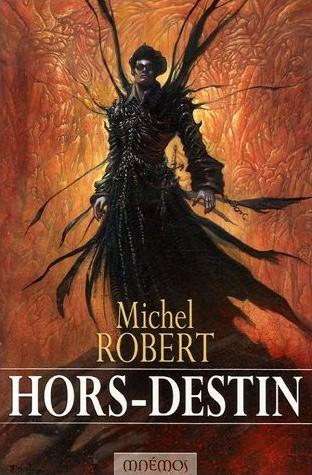 Morion, le personnage le plus mystérieux, et le plus intriguant de la saga. Le seul, à vrai dire...