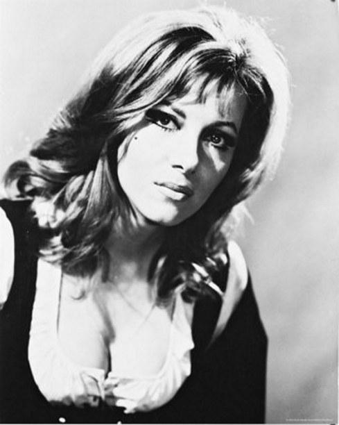 Ce fut Ingrid Pitt qui incarna Carmilla lors de l'adaptation cinématographique de l'histoire de Le Fanu.