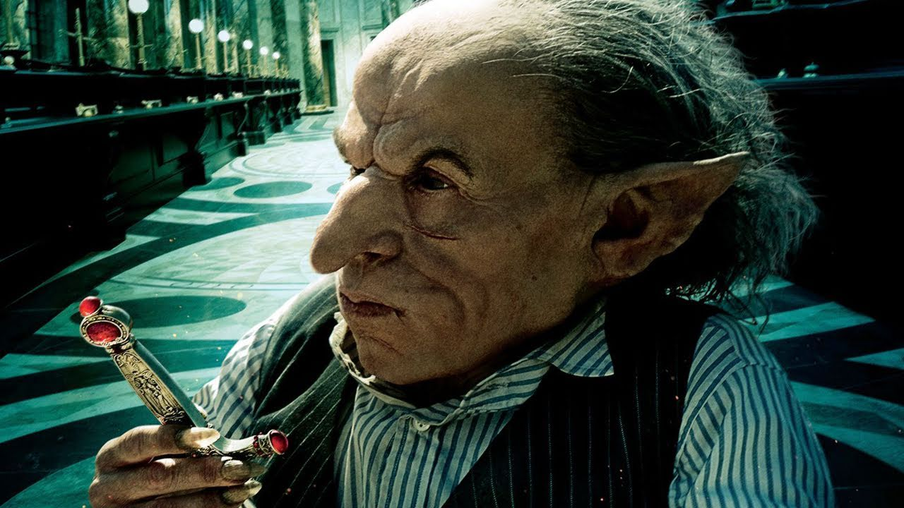 L univers d harry potter est il maurrassien apocryphos for Dans harry potter