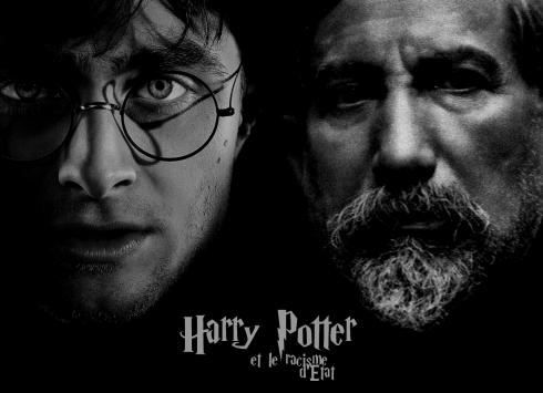 HP contre Maurras